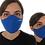 Thumbnail: 200 Colour-Mix Face Mask