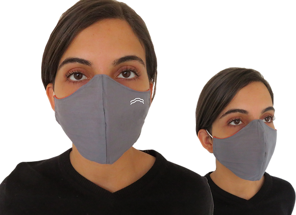 200 Face Masks, 1-Colour Package