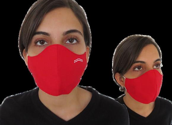 50 Face Masks, 1-Colour Package
