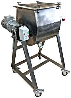 Маслоизготовитель (маслобойка промышленная