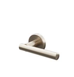 Brushed Brass Door Handle