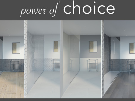 The Power Of Choice With 3D Renderings