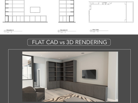 Why 3D Rendering Is important For Your Project