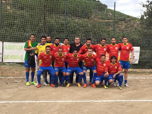 CD GUISANDO 0 - 4 EL TIEMBLO