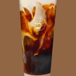 Vietnamese Nitro Cold Brew