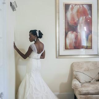 Our Bride, Grace