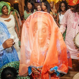 Our Nigerian Bride, Grace
