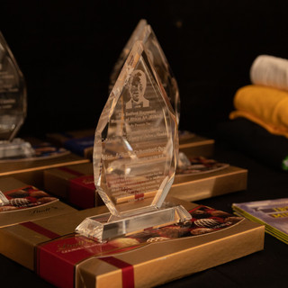 2019 Awards and Merchandise