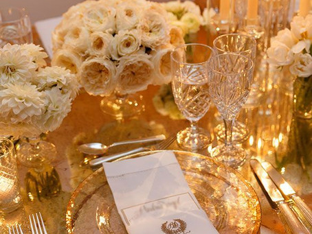 WEDDING PLANNING 101 | The Truth