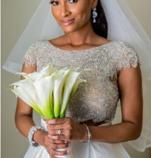 Our Bride, Tia