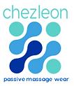 ChezLeon Logo PMW Portrait.png