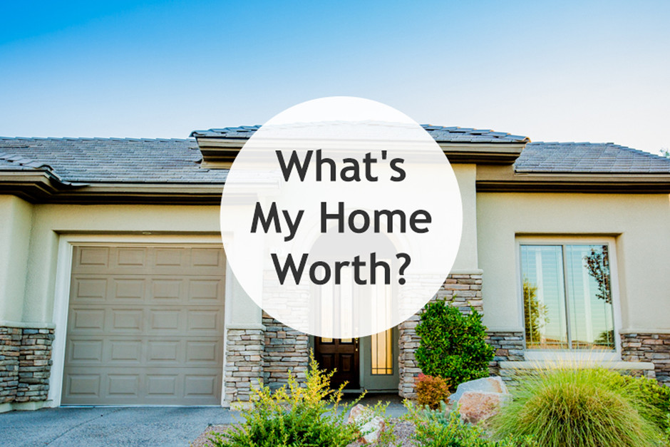 Part 2: What's My Real Estate Investment Worth?