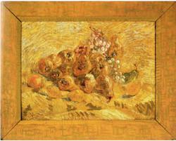 図2《マルメロとレモンの静物画》(F383 / JH1339)
