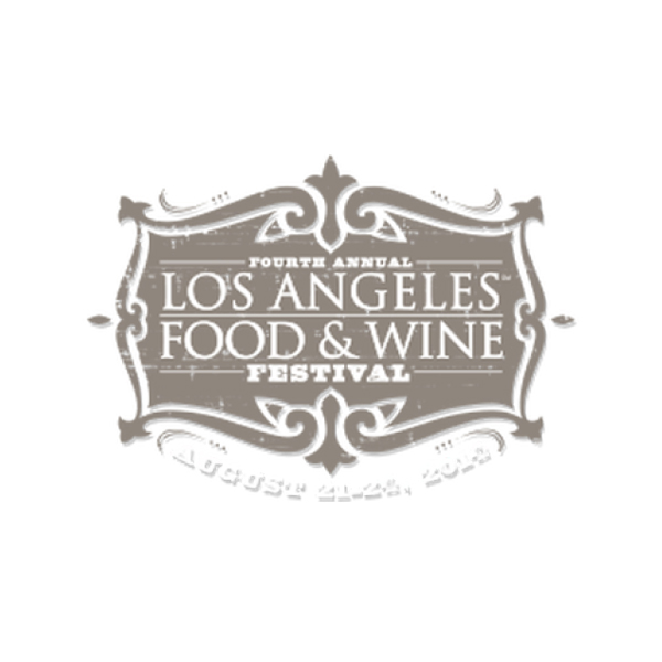 LA Food and Wine