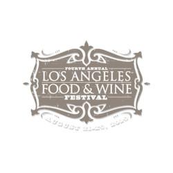 LA Food and Wine