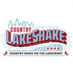 CountryLakeShake