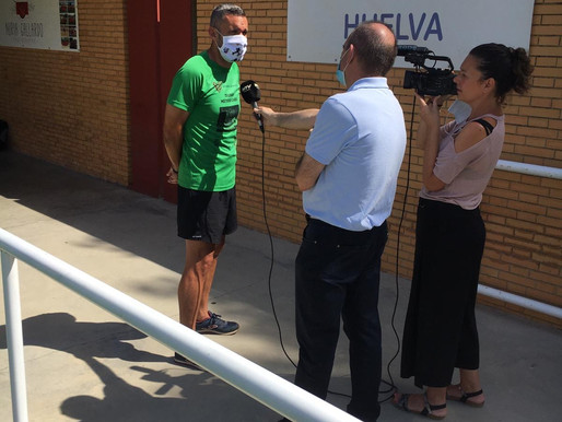 Onusoul Sports S.L en la prensa
