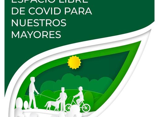 Otro año mas en nuestra actividad de Salud y Bienestar al día gracias a la Ayuntamiento de Huelva.