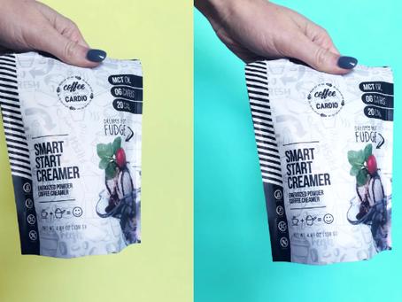 Three Things Thursday: Smart Start Creamer