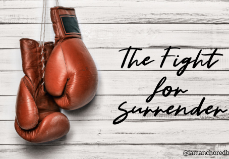 The Fight for Surrender