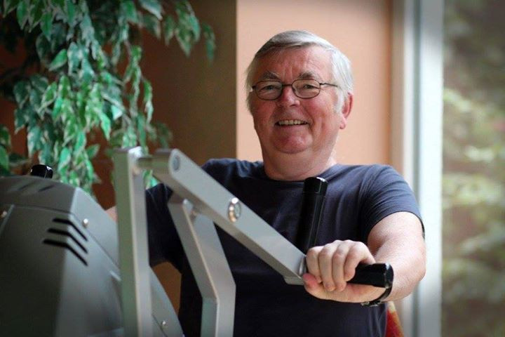 Training im Physio Vital
