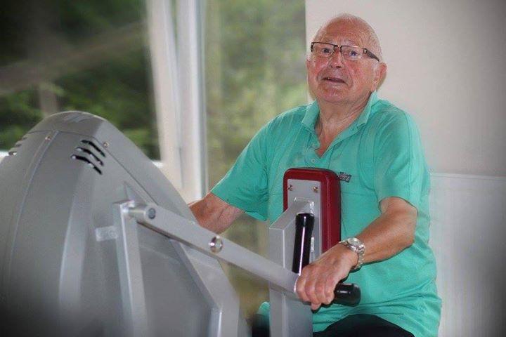 Training-im-Physio-Vital