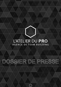 L'Atelier du Pro Team Building Dijon