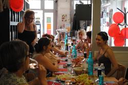 Team Building Séminaire Dijon