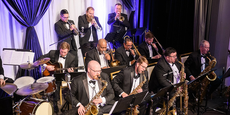 The Dirty River Jazz Band-Friday Night Concert Series