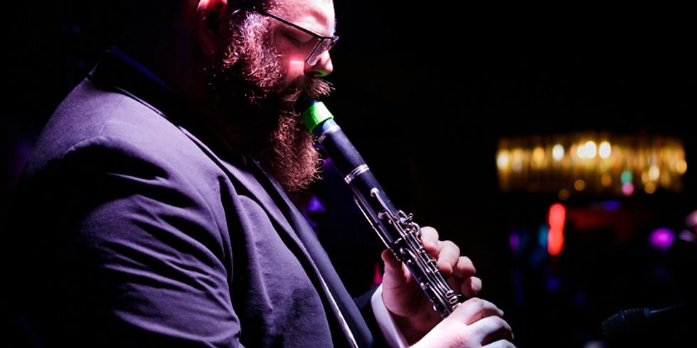 NOLA Jazz at The Grapevine!