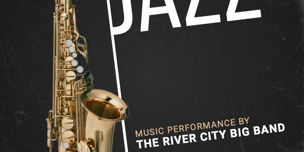 River City Big Band's Swing event