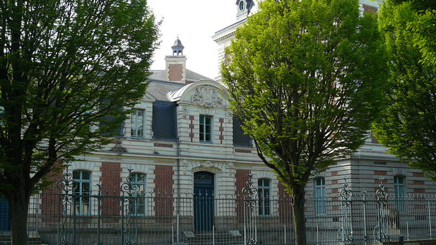Projet au lycée Emile Zola (Rennes)