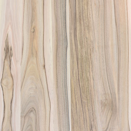 A fragment of a wooden panel hardwood. W