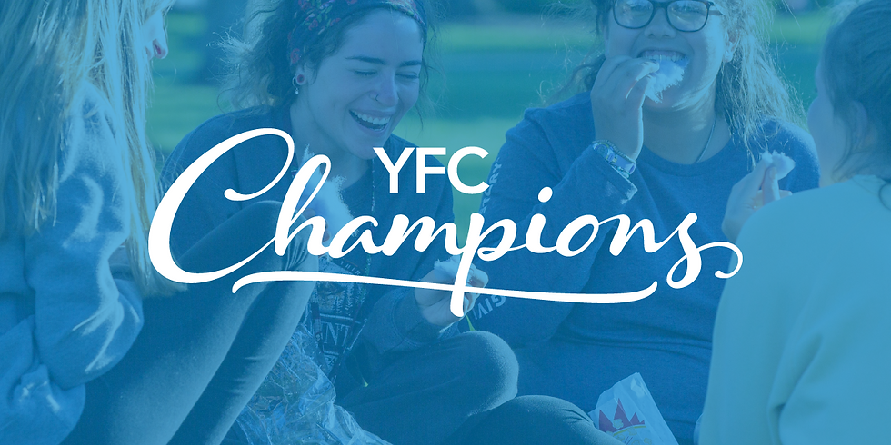 YFC Champions Brunch