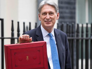 Autumn Budget 2017: Stamp duty axed for most first-time buyers