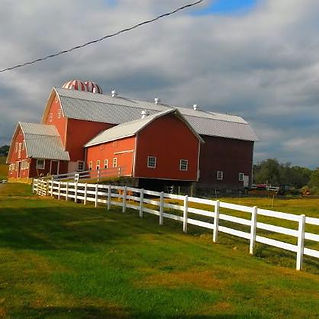 Hillcrest Orchard & Dairy Featuring Jersey Girl Cheese