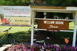 Wykertown Farm