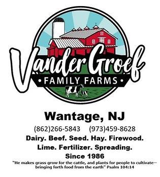 VanderGroef Family Farms