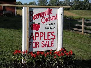 Beemerville Orchard