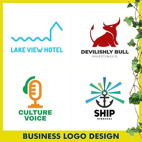 Business Logo - Logo Street