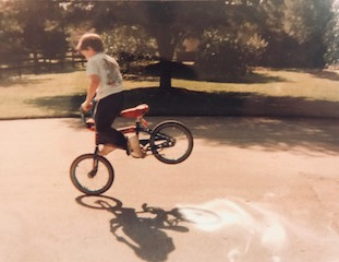 """RAD-est 9 year old on the block """"Indo!"""""""
