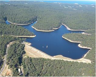 Deep Creek Dam ESC 2012.PNG