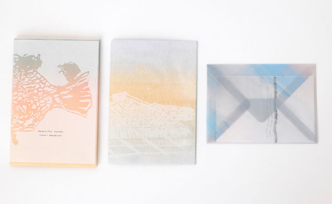 beautifulsunset-book(fullset)-yukari nak