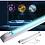 Thumbnail: Keimtötende bakterizide UV-C 30W-Lampe