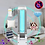 Thumbnail: Tragbare bakterizide UVC-Stablampe