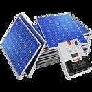 300W 5BB Solar Panels