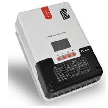 40A MPPT Solar Controller