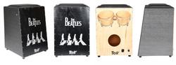 Cajón Elétrico Beatles (cód. 203)