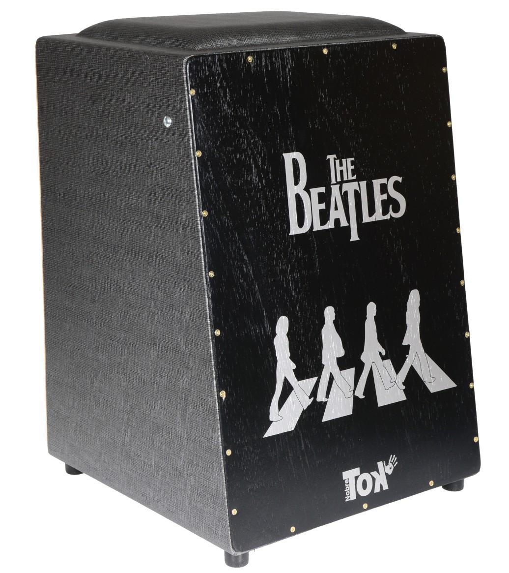 Cajón Elétrico Beatles