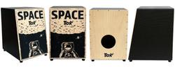 Cajón Acústico Space (cód. 305)